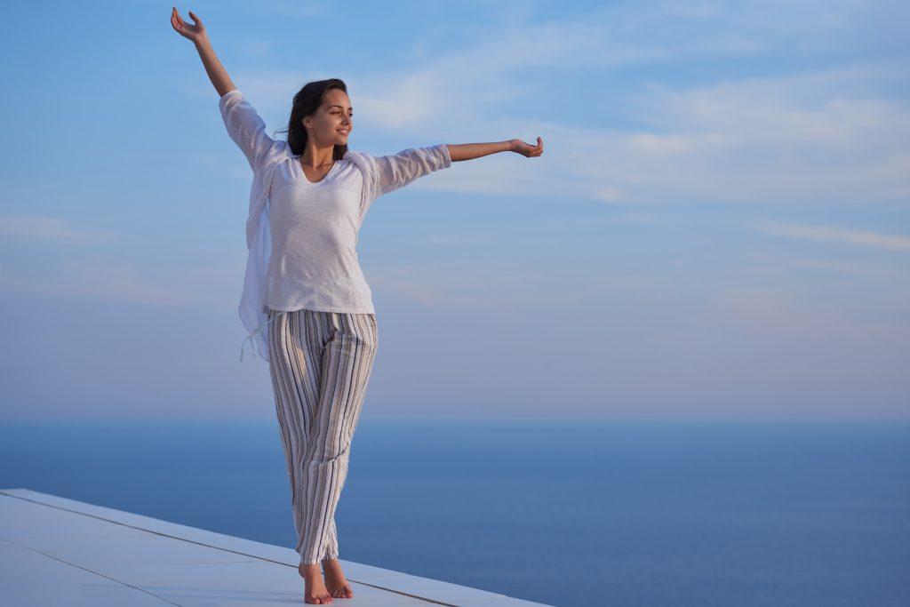 Meditatii de relaxare si armonizare