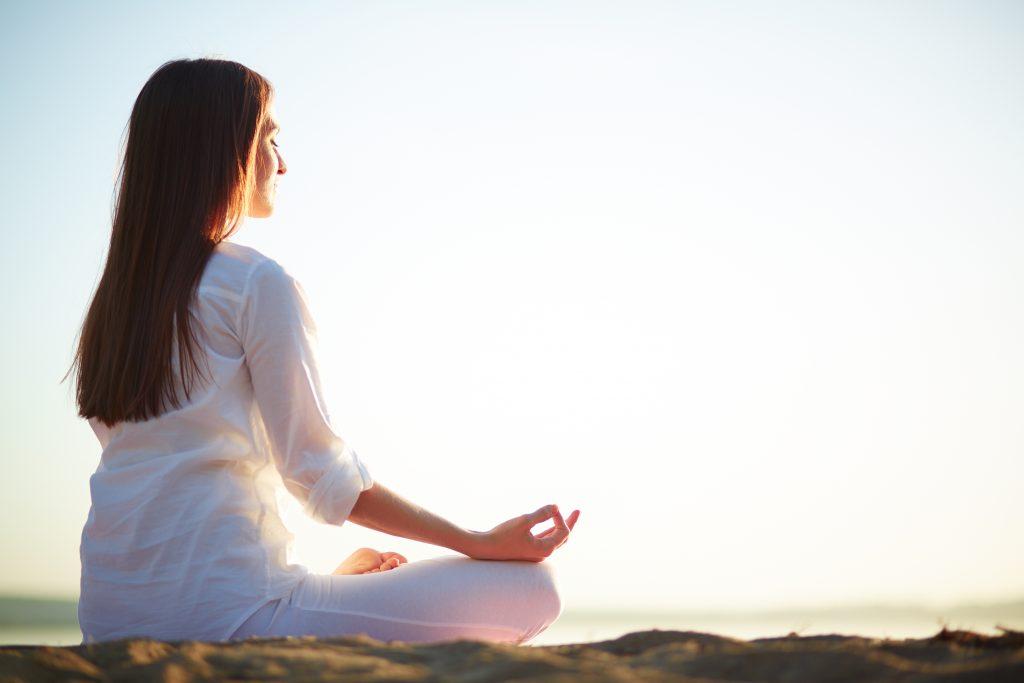 meditatie si relaxare
